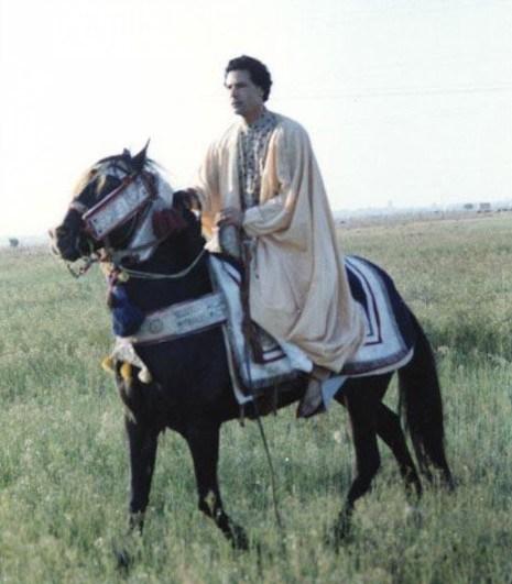 al-kadhafi